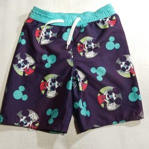 Childrens Swim Trunks